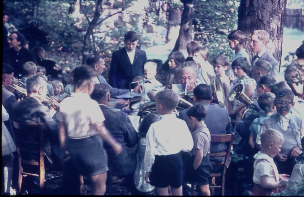 Maitag 1962 -2
