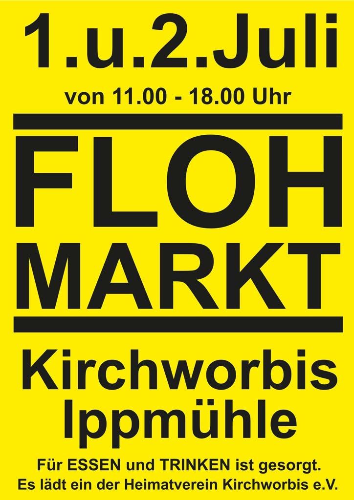 Flohmarkt17