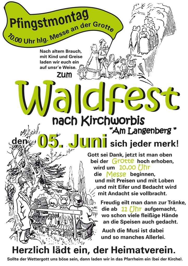 Waldfest17