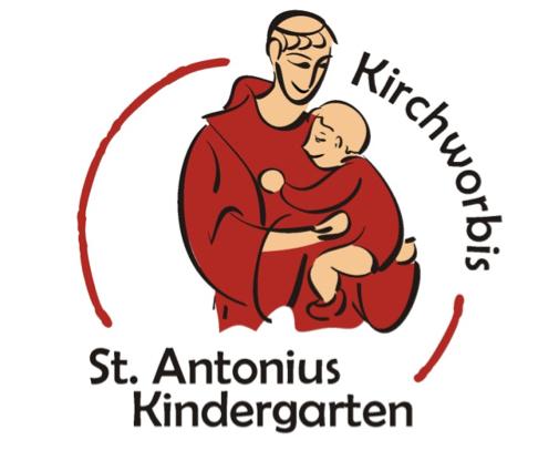 Logo Kindergarten Kirchworbis