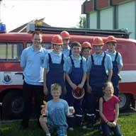 Logo-Feuerwehrverein