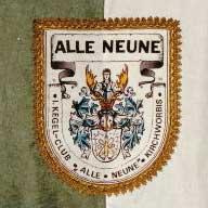 Logo-Kegelverein