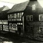 Altes Gericht in Kirchworbis