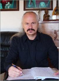Wolfgang Benisch