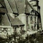 Erneuerung der Kirche