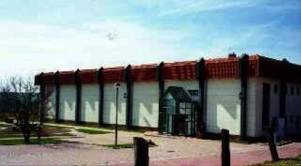 Turnhalle in Kirchworbis