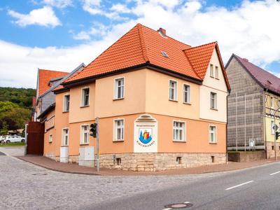Bürgermeisteramt in Kirchworbis