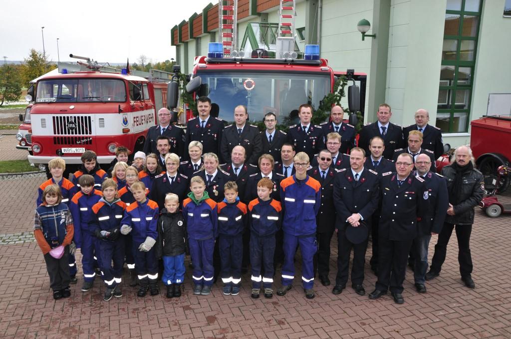 Feuerwehrverein Kirchworbis